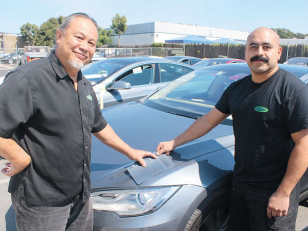 European Motor Car Works opens fourth location to meet growing repair demands