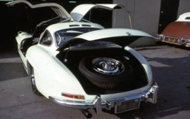 1977, European Motor Car