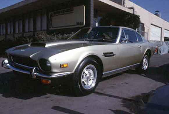 1980, European Motor Car