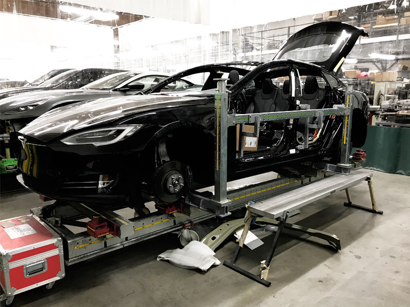 European Motor Car Works